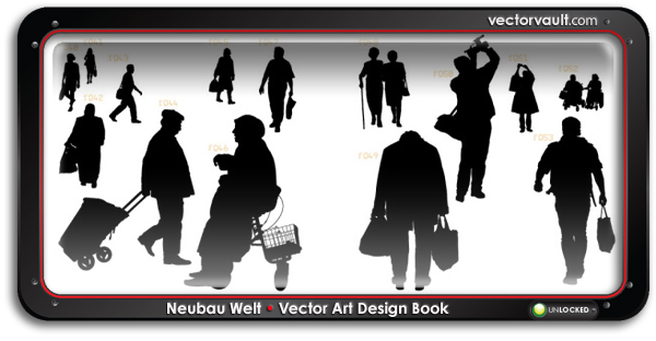 Neubau-Welt-design-books-search-buy-vector-art
