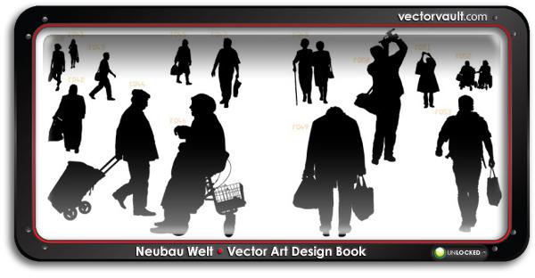 Neubau-Welt-design-books-search-buy-vector-art