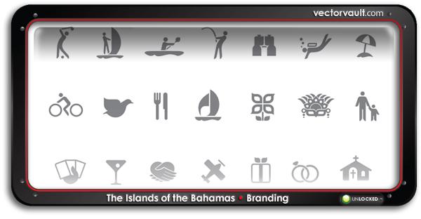 bahamas-icons