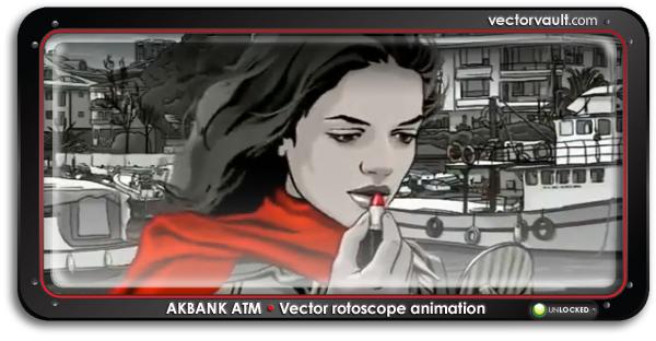 AKBANK-ATM-search-buy-vector-art