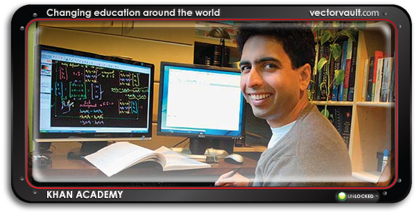(VIDEO) Khan Academy – Education Revolution