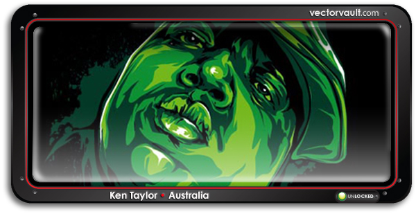 ken-taylor-illustrator-australia-vector