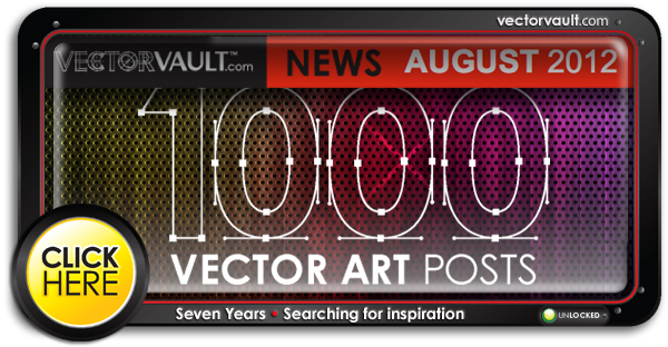 vectorvault newsletter august 2012