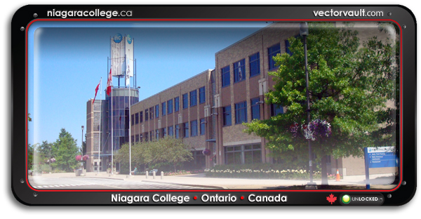 Niagara college Research & Innovation