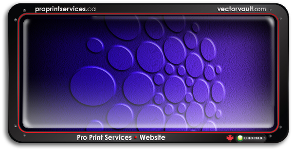 pro print services website