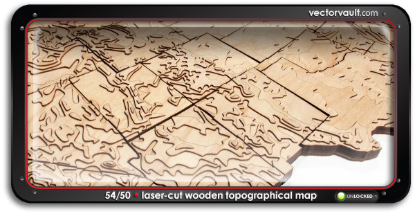 54-50-laser-cut-wooden-topographical-map-search-buy-vector-art