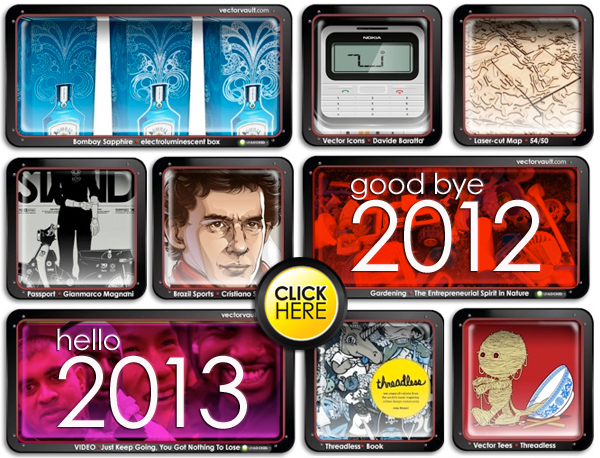 Best wishes for a great year from all of us here at Vectorvault.