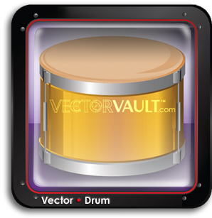 buy-vector-drum-search-vectors