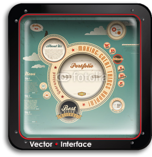 buy-vector-interface-search-vectors