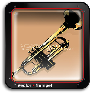 buy-vector-trumpet-search-vector-jazz-instruments