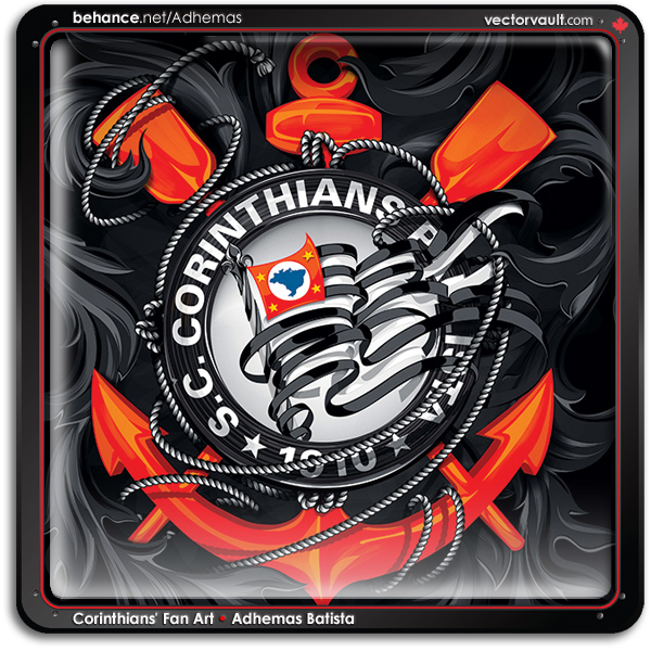 buy-Corinthians-Fan--Art-Adhemas-Batista-search-buy-vectors