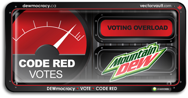 4-mountain-dew-code-red-vote-dewmocracy-search-buy-vector-art