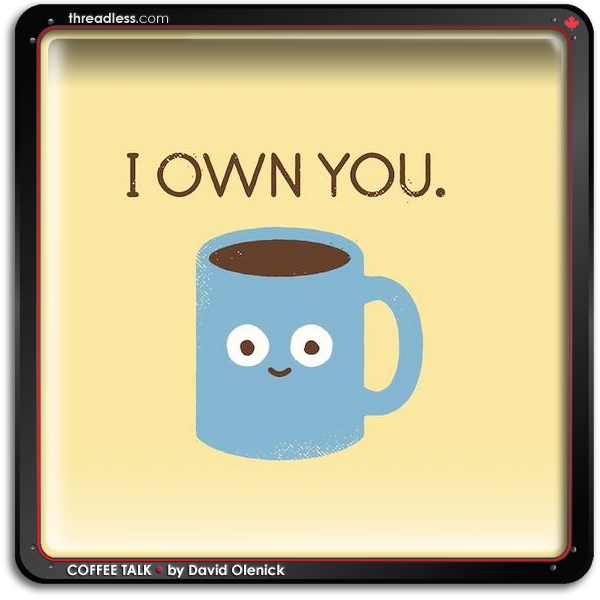 coffee-talk-threadless-t-shirt-David-Olenick