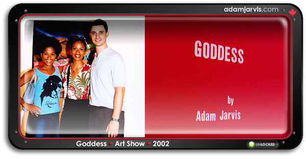 1-goddess-art-show-toronto-SOF-art-house-adam-jarvis