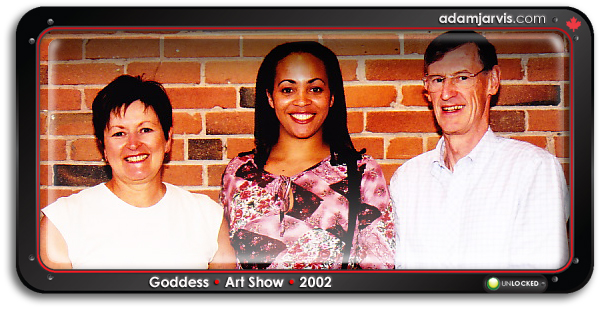 3-goddess-art-show-toronto-SOF-art-house-adam-jarvis