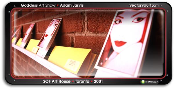 sof-art-house-stella-gallery-adam-jarvis-goddess-art-show-2001-toronto
