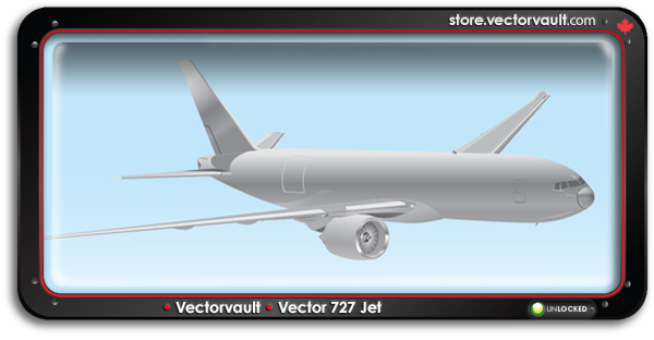 vector727-jet-search-buy-vector-art