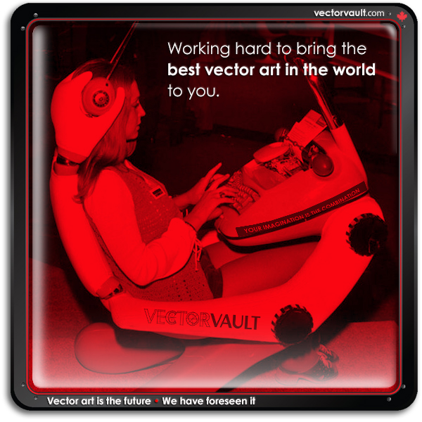 working-hard-vectorvault-buy-vector-search-vector-free-vector