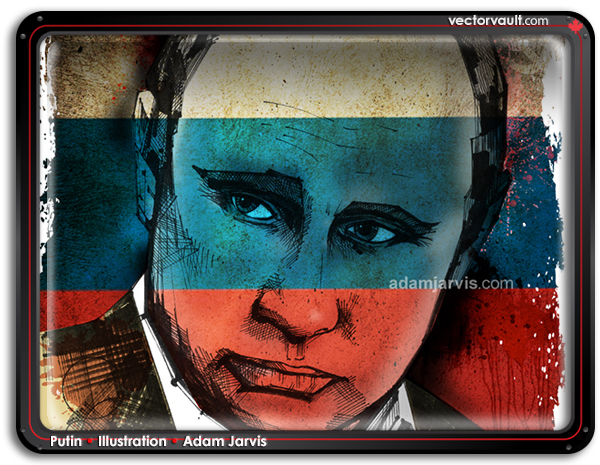 vladamir-putin-illustration-vectorvault-adamjarvis-juggernaut-illustration-and-design-vector-art-blog