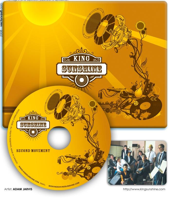king_sunshine_vectorvault.jpg