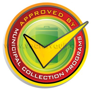 buy vector municipal collections seal