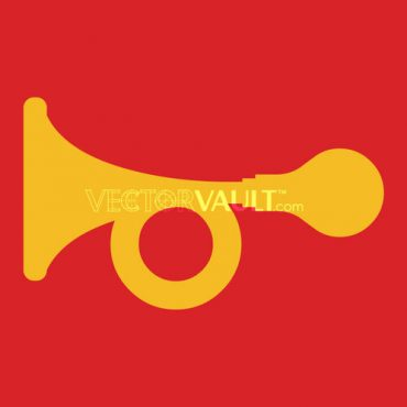 image free vector horn icon