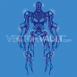 image-buy-vector-android-robot