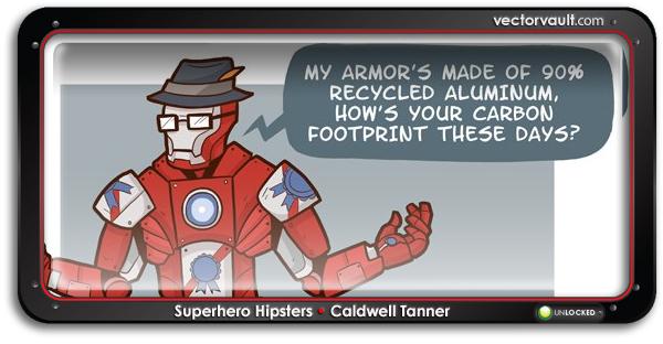 ironman-1-superhero-hipster-Caldwell-Tanner-search-buy-vector-art