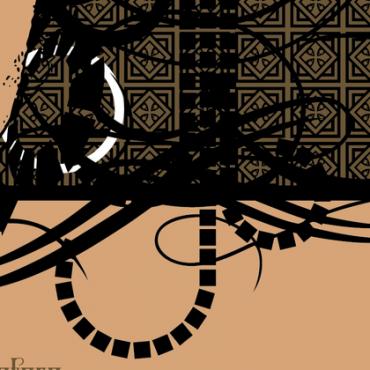 digital art for ikea frames