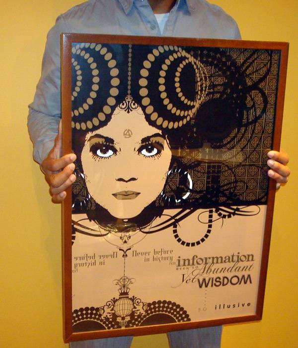 buy custom vector art prints