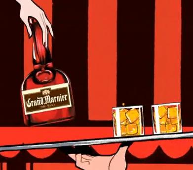Grand Marnier - La Vie Grand Marnier commercial