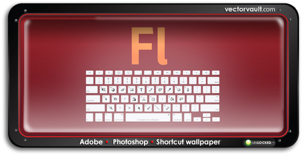 adobe-flash-shortcuts-wallpaper