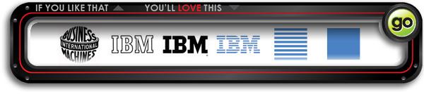 ibm logos