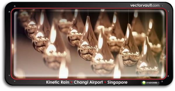kinetic rain art+com