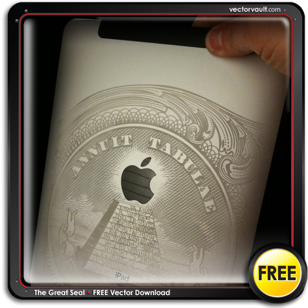 the-great-seal-ipad-vector