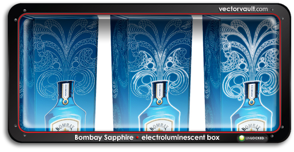 Bombay-Sapphire-Yehrin-Tong-search-buy-vector-art