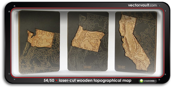 54-50-laser-cut-wood-topographical-map-search-buy-vector-art