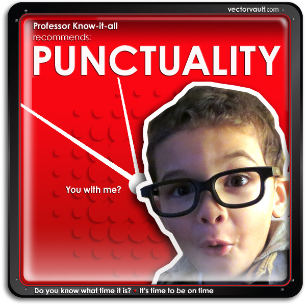 punctuality-image