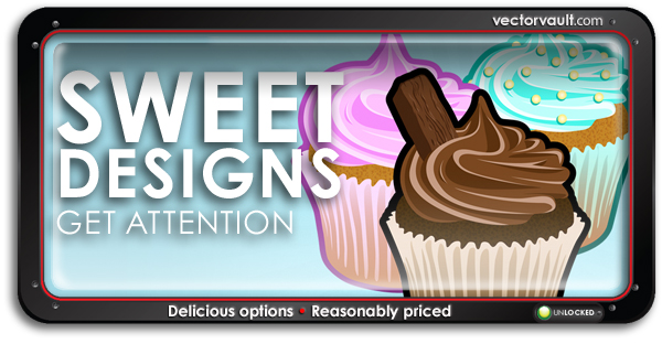 sweet web design