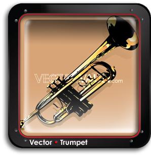buy-vector-trumpet-search-vector-jazz-instruments