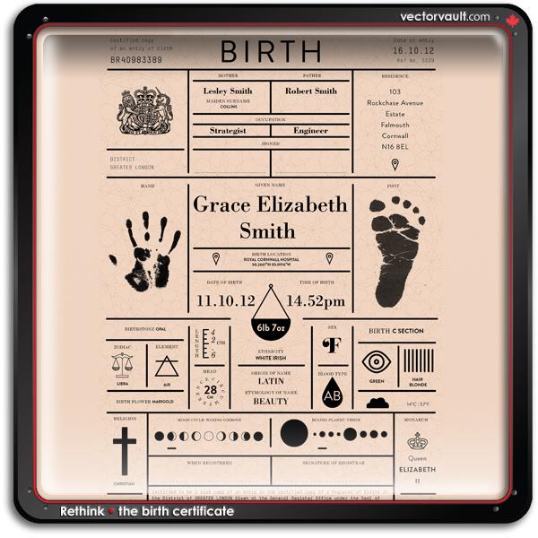 birth-certificate-buy-vector-search-vector-free-vector