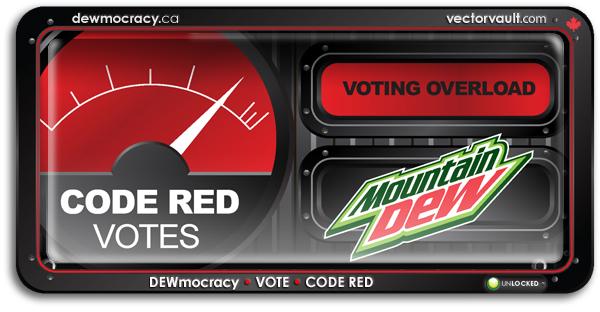 4-mountain-dew-code-red-vote-dewmocracy-search-buy-vector-art