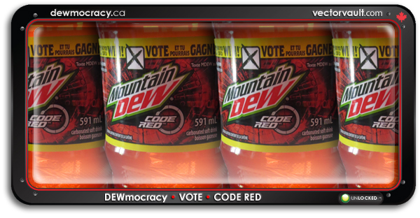 7-mountain-dew-code-red-vote-dewmocracy-search-buy-vector-art