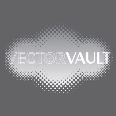 Buy Vector dot gradient cloud Image free vectors - Vectorvault