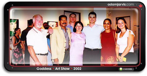 5-goddess-art-show-toronto-SOF-art-house-adam-jarvis