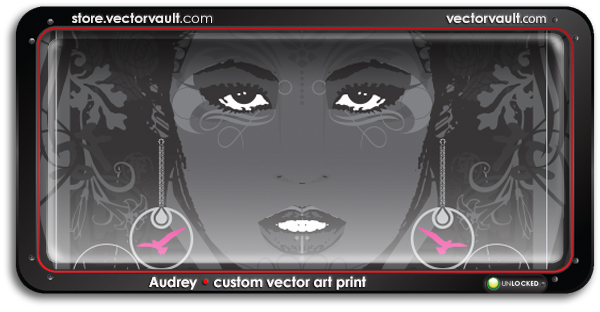 audrey-search-buy-vector-art