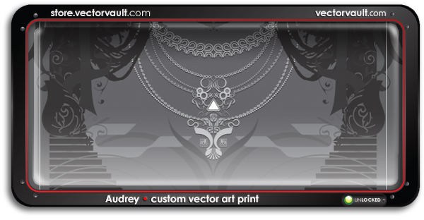 audrey-vector-art-rint-by-adam-jarvis-search-buy-vector-art