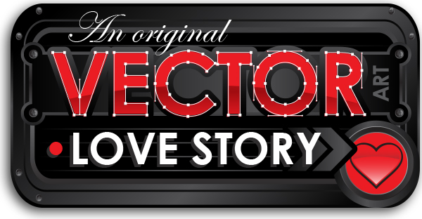 vector-art-love-story