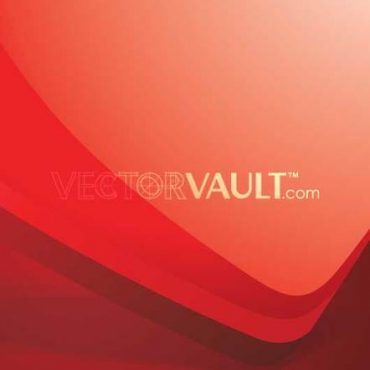 Buy Vector Glossy tilted red heart illustration royalty-free vectors drop shadow