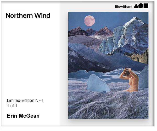 northern-wind-erin-mcgean-canadian-digital-artist-nft-creator-foundation